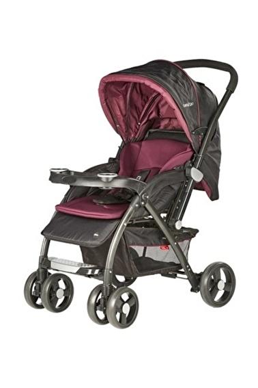 Baby2go Bebek Arabası Mor